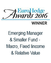 eurohedge awards 2016